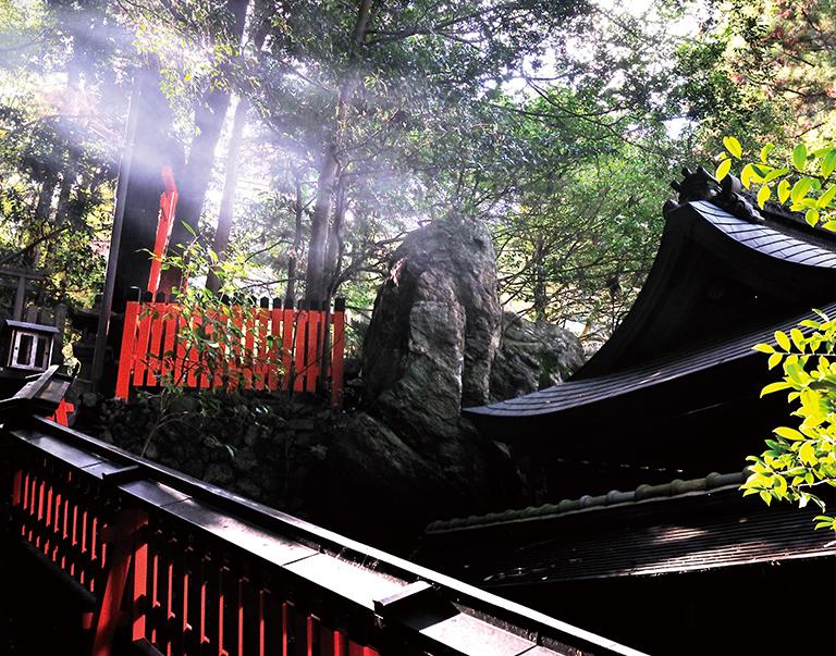 Tsurugiishi Stone