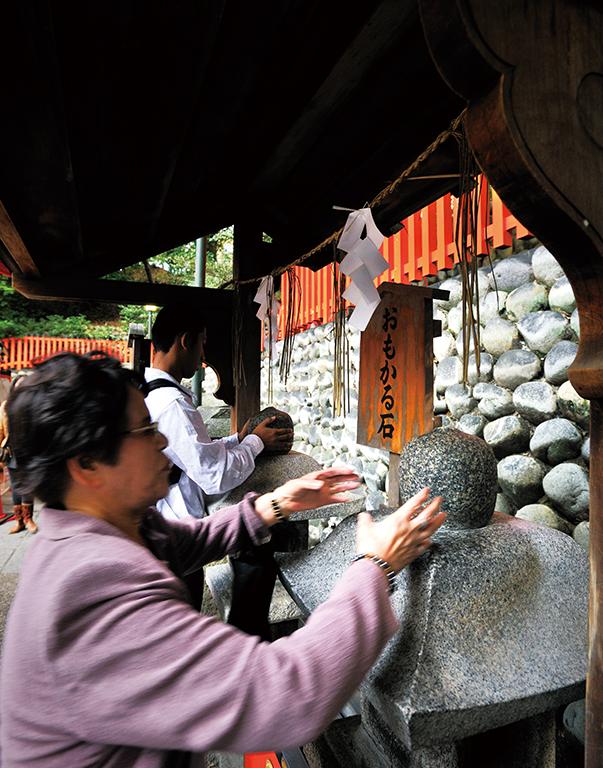 오모카루이시 돌